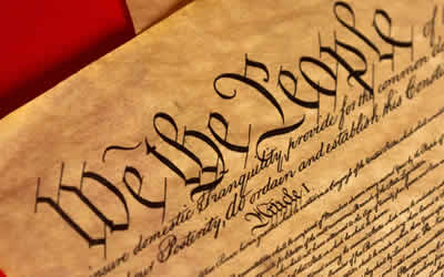 Did you know we have a 2nd Constitution?