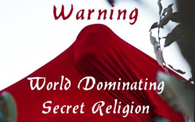 Worlds Secret Religion Exposed – Part 1