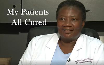 Coronavirus – Non Issue  We've had the cure