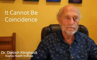 What's Really Going On  Dr- Dietrich Klinghardt