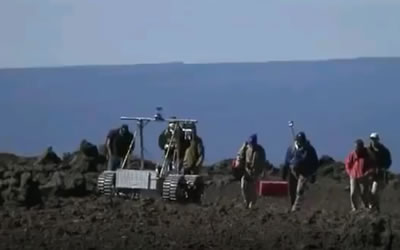 NASA Mars Hoax Revealed