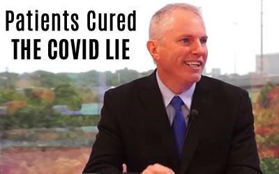 Patients Cured-Number Lie